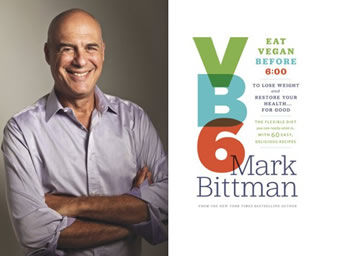 Dr. Bittman's VB6 Diet